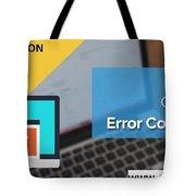 The Best Expert Resolve Quickbooks Error 6147,0 Tote Bag