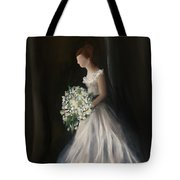 The Big Day Tote Bag