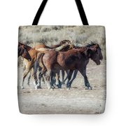 The Boys In The Band, No. 2 Tote Bag by Belinda Greb