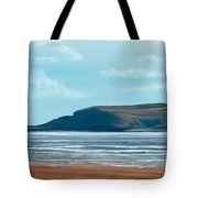 The British Seaside Tote Bag by Mark Taylor
