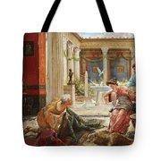 The Carpet Sellers Tote Bag
