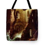 The Chapel 1898 Tote Bag