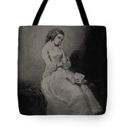 The Commentary 1843 Tote Bag