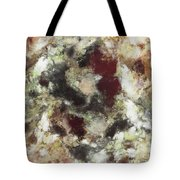 The Cooling Effect Tote Bag