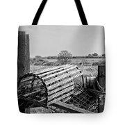 The Crab Pots Tote Bag