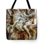 The Danube Tote Bag