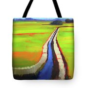 The Ditch Tote Bag