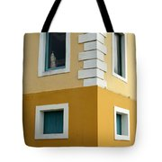 The Dressmaker Tote Bag by Richard Reeve