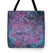 The Experiment Part 2  Tote Bag