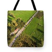 The Fields-3 Tote Bag by Okan YILMAZ