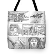 The French Connection Tote Bag