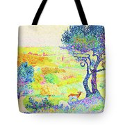 The Full Of Bormes - Digital Remastered Edition Tote Bag