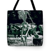 The Gardener 2 Tote Bag
