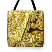 The Golden Ratio Tote Bag