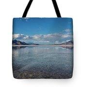 The Great Salt Lake Tote Bag
