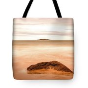 The Great Unknown Tote Bag