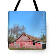 The Hoghouse Tote Bag