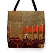 The House Of Representatives, 1822 Tote Bag