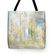 The Illusion 3 Tote Bag