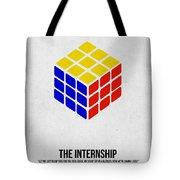 The Internship Tote Bag