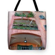 The Jeffersons Tote Bag