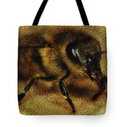 The Killer Bee Tote Bag