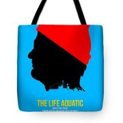 The Life Aquatic Tote Bag