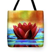 The Lily Tote Bag