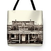 The Longhorn Store Tote Bag