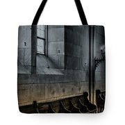 The Lost Heart Tote Bag