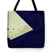 The Lower Part Tote Bag