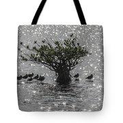 The Mangrove Tote Bag