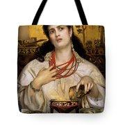 The Medea Tote Bag