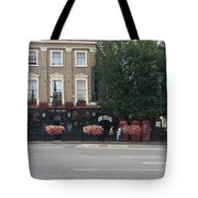 The Mitre Tote Bag
