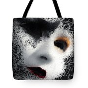 The Phantom Of The Arts Tote Bag by ISAW Company