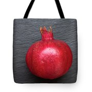 The Pomegranate Fruit Tote Bag