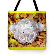 The Prince Of Fall Tote Bag