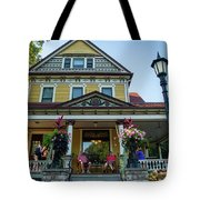 The Rivertown Inn Stillwater Minnesota Tote Bag