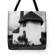 The Roundhouse Mono Tote Bag