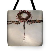 The September 11th Rosary One Tote Bag