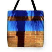The Shadow Shows Tote Bag by Rick Locke