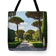 The Straight Tote Bag