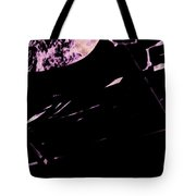 The Ugly Atoms Tote Bag