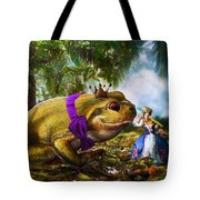 The Unloved Ones Tote Bag