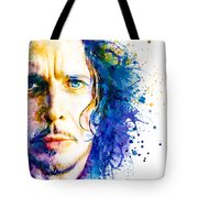 The Voice Of Seattle Tote Bag