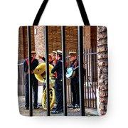 The Wedding Band Tote Bag