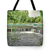 The Wier Tote Bag