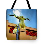The Woofus - State Fair Of Texas Tote Bag
