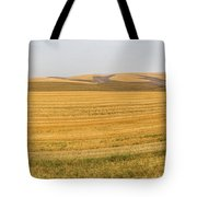 The Work Day Is Done Tote Bag