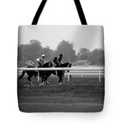 The Work Out Tote Bag